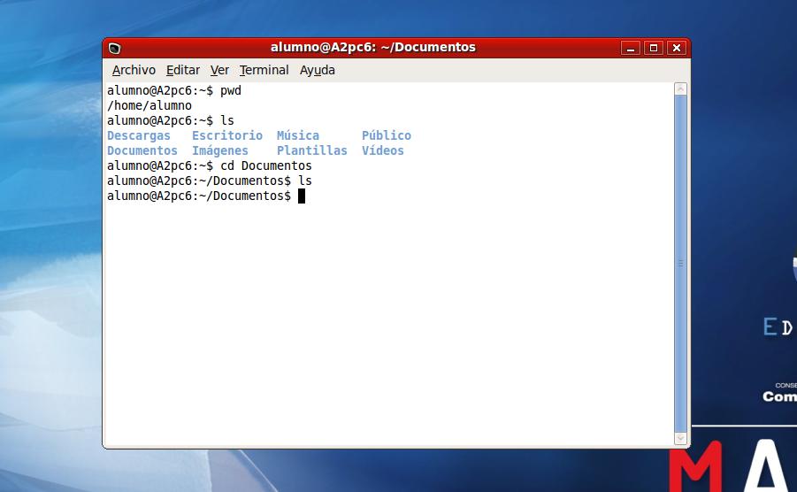 Comandos Unix (1/2)